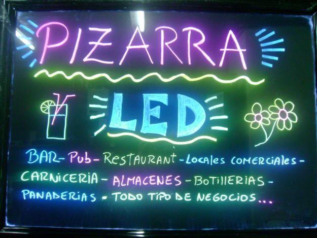 Pissarres LED
