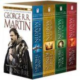 Game of Thrones want to read!