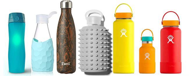 7f4eafe173 Fancy Water Bottles – 5 Stylish Bottles Guaranteed To Turn Heads ...