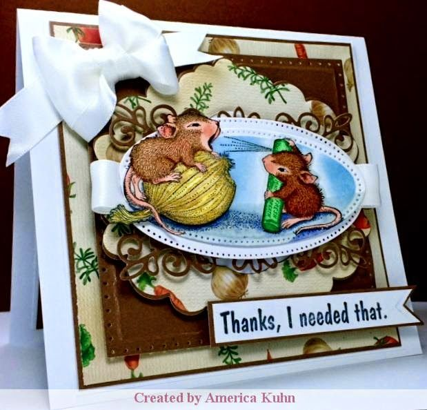 17 best images about my house mouse cards and projects for for Creative home designs of america