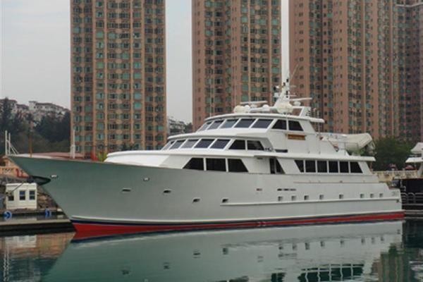 Broward Yacht For Sale Boat Motor Yacht
