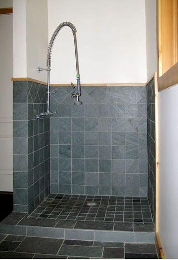 Dog Wash Shower Attachment