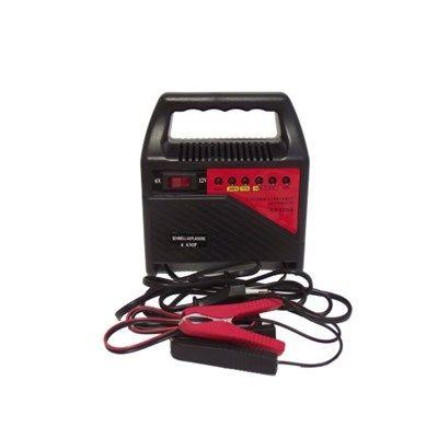 Chollo en Amazon España: Cargador de batería Filmer por solo 18€ (un 26% de descuento sobre el precio anterior y precio mínimo histórico)