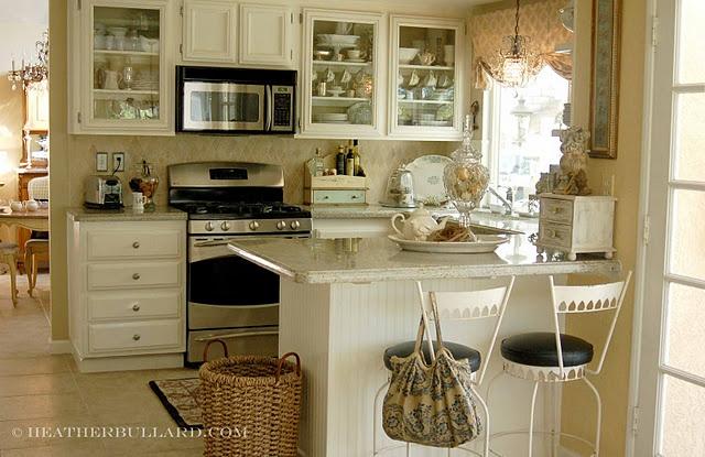 Heather Bullard's Kitchen