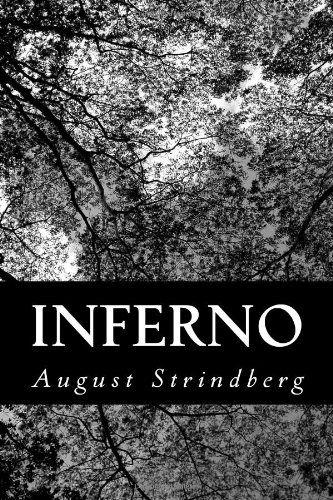 Inferno - August Strindberg