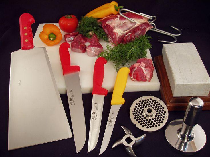 Μαχαίρια και εργαλεία για το κροπωλείο!! http://laikitexni.gr/27-exoplismos-kreopoleiou