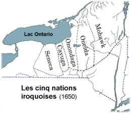 Iroquois — Wikipédia