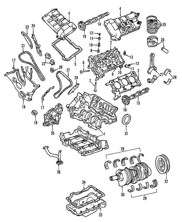 99 Mercury Cougar Engine Diagram | Mercury Cougar Transmission Diagram, Mercury, Free Engine Image For User Manual Download
