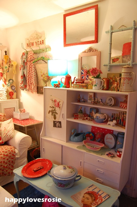 HAPPY LOVES ROSIE: New Year...New IKEA Settee