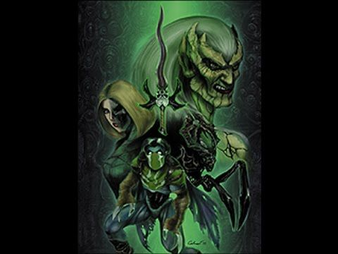 Legacy of Kain: Soul Reaver - All Boss Fights
