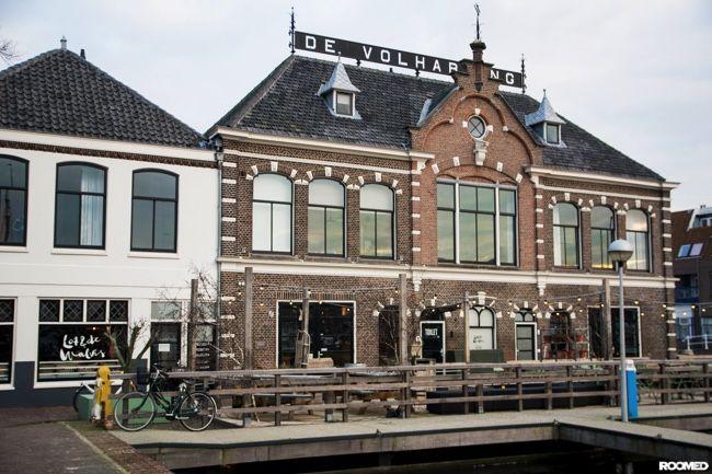 Roomed in the city: 8x de leukste spots van Leiden - Roomed