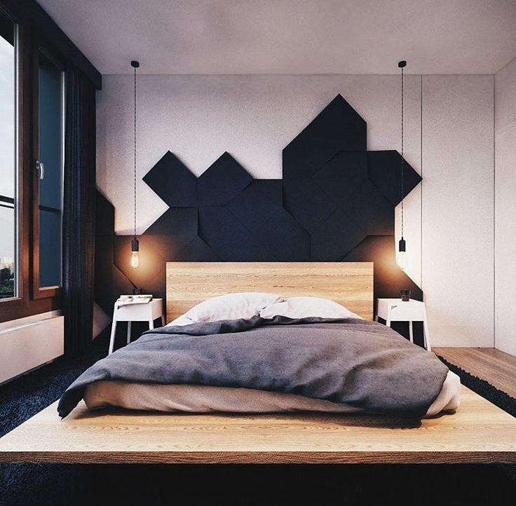 Yatak odası modelleri.