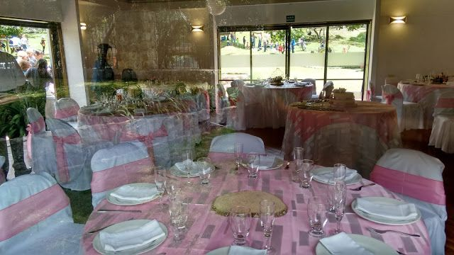 Events Planners By Maria Eva: BODA CAMPESTRE