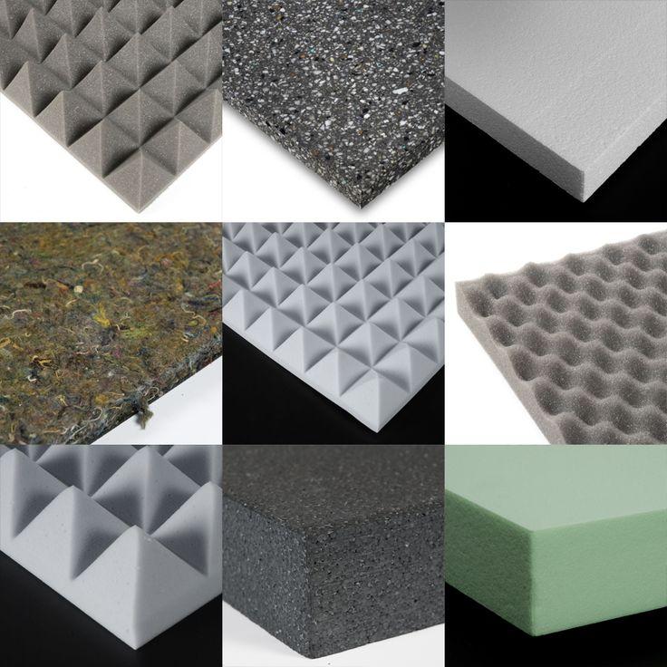 Materiales aislantes termicos ideas de disenos - Aislantes termicos para paredes interiores ...