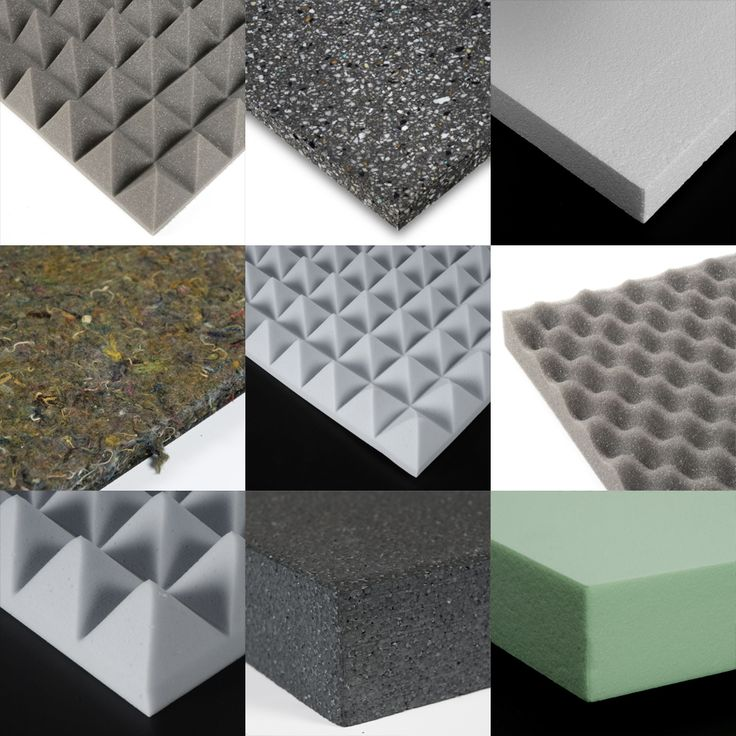 1000 images about bricolaje proyectos mw materials - Aislar ruido paredes ...