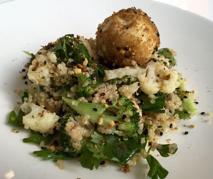 Quinoa Salad - Sure Cafe