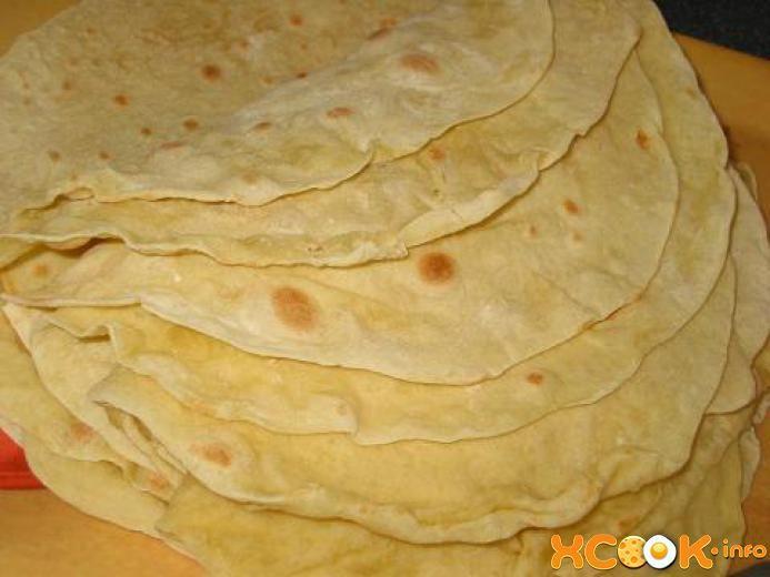 Как приготовить армянский лаваш?