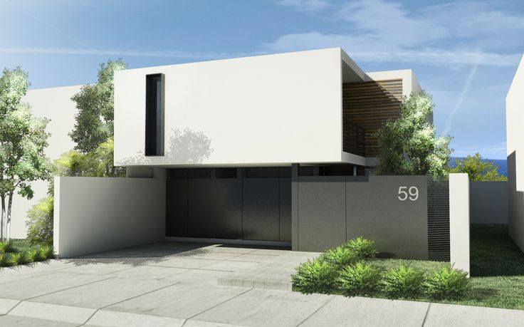 Casa Solares - hector gomez arquitecto