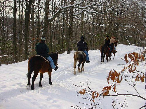 Winter getaway guide to the Poconos