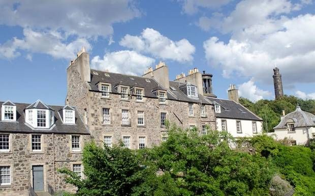 Parliament House Hotel is an Edinburgh hotel offering warm Victorian interiors, inviting public spaces, a fresh-looking bistro, gently modern bedrooms and a central Edinburgh location, near Princes Street and Waverley Station.