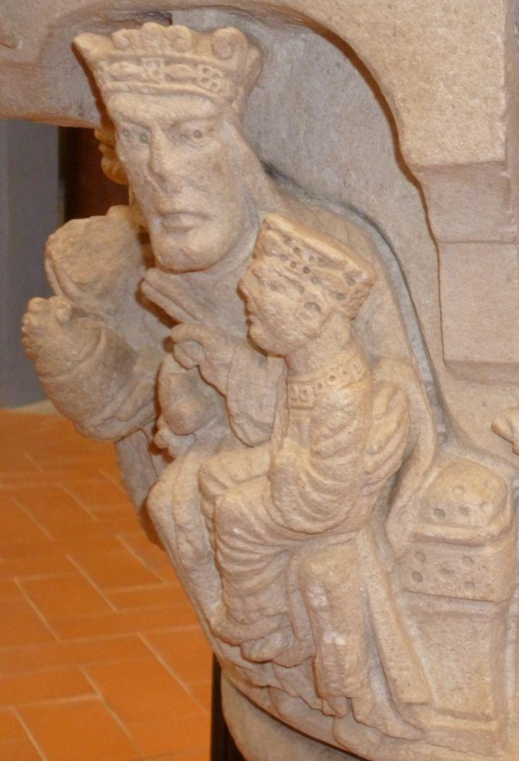 Natività, Bagno di Cristo e storie dell'Infanzia. Firenze, museo Bardini