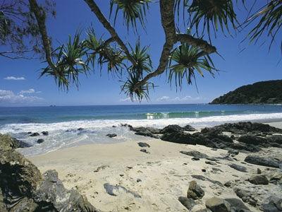 Wategos Beach - Byron Bay - Australia - photo by Stuart Owen_Fox