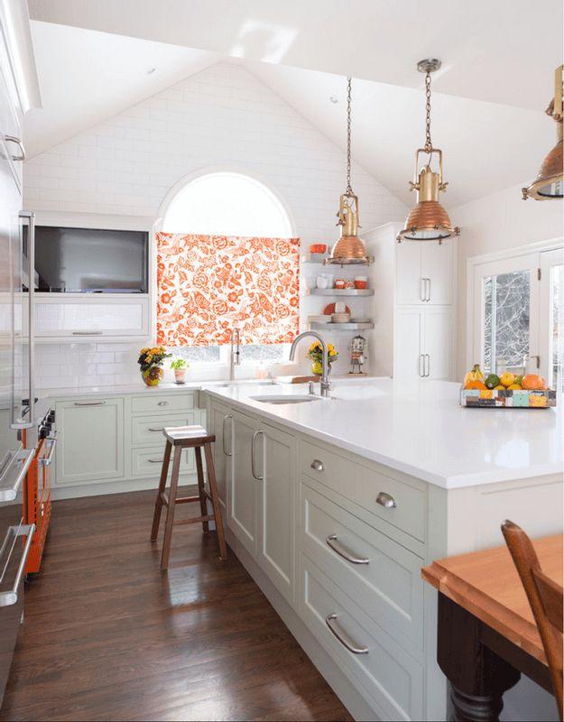 Burnt Orange And Green Kitchen 383 best pantone 'autumn maple' images on pinterest | burnt orange