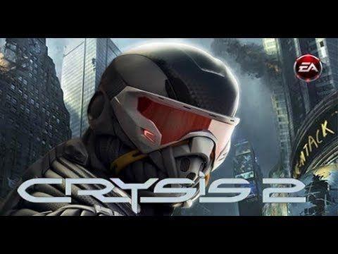 Crysis 2 Часть I