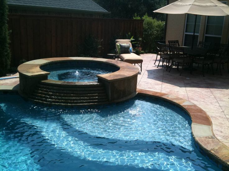 39 best our pools images on pinterest pool builders swimming pools and pool designs for Fort worth swimming pool builders