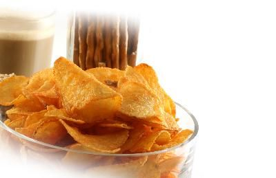 What Does Craving Salty Foods Mean?