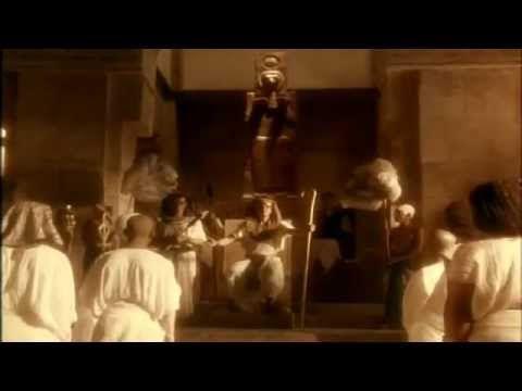 Moses, the movie - YouTube  Moses The Movie Youtube
