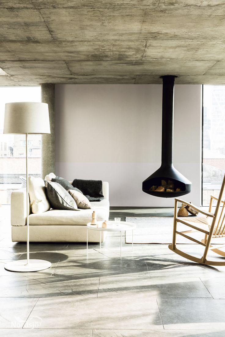 Trend 2015 :: Unseen Spaces, Nordsjo, AkzoNobel