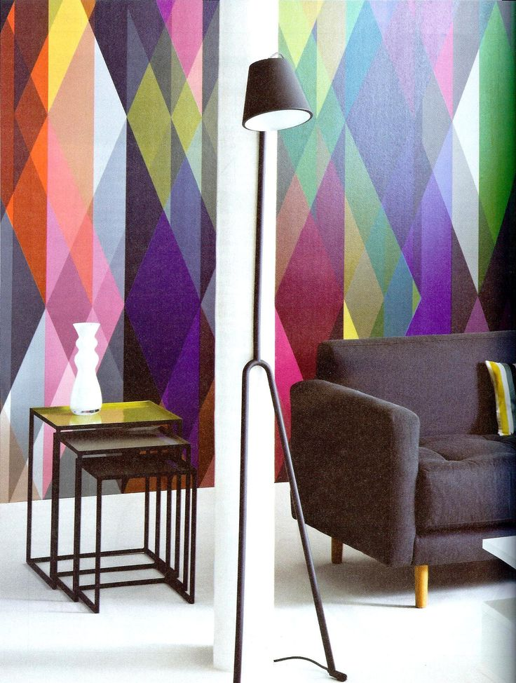 Circus wall panel- Cole & Son wallpaper