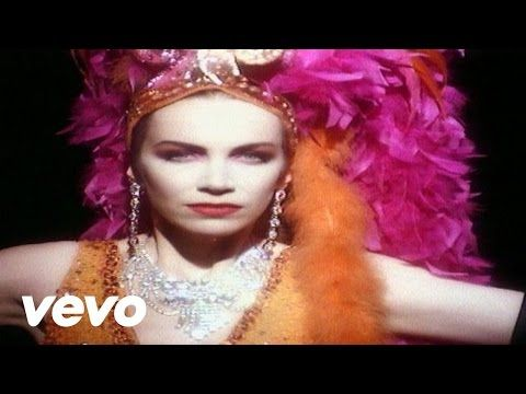 Annie Lennox's official music video for 'A Whiter Shade Of Pale'. Click to listen to Annie Lennox on Spotify: http://smarturl.it/AnnieLSpotify?IQid=AnnieLAWS...