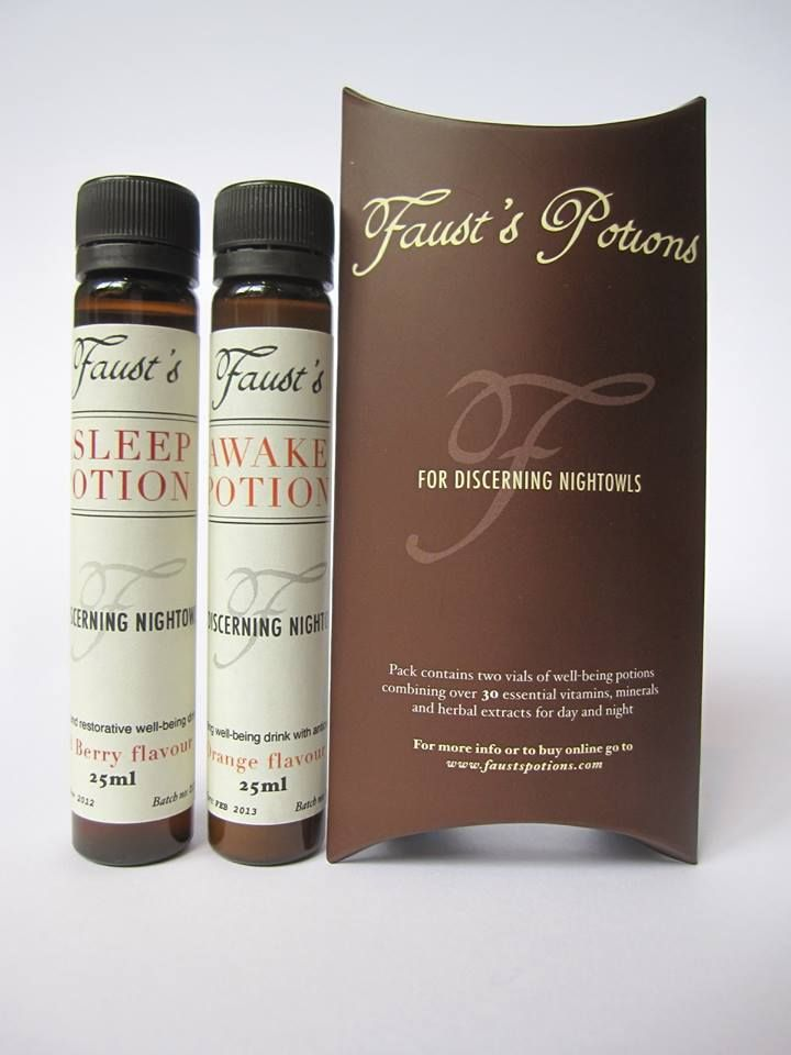 Buy potions online from Faust's Potions and get a goods nights rest with an Asleep potion or start your day with a spring in your step with an Awake potion. http://www.faustspotions.com