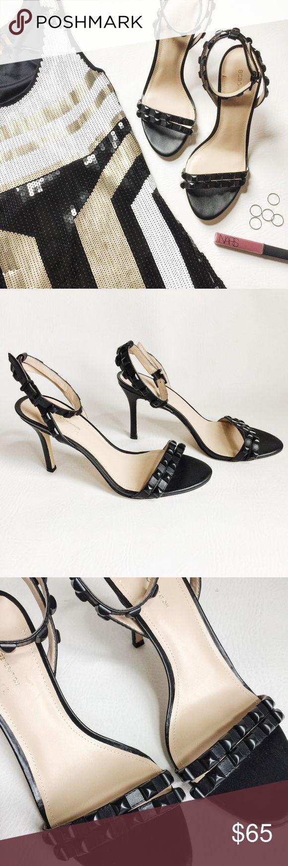 the 25+ best studded heels ideas on pinterest | valentino studded