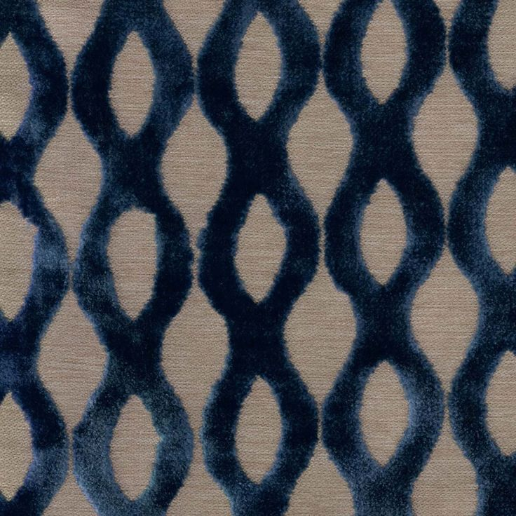 "Kim navy burout vevelt , Traditional, Upholstery and Drapery fabric  54"" wide 5 yards by fabulessfabrics on Etsy https://www.etsy.com/listing/400205467/kim-navy-burout-vevelt-traditional"