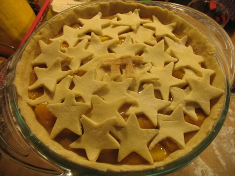 moosewood mango pie (no ginger)   bakin n pies   Pinterest