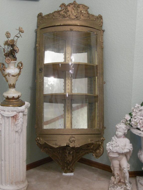 25 best ideas about antique corner cabinet on pinterest for Furniture layaway