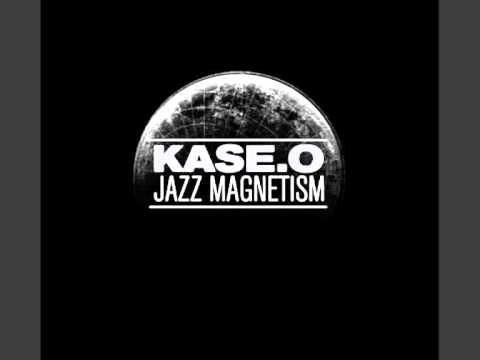 Kase O - Jazz Magnetism Disco Completo
