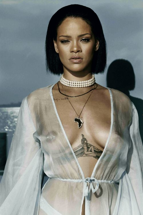 smokingsomethingwithrihanna:  Needed Me