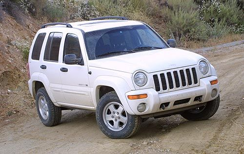 Even when design and production are weighed separately, Toledo-made Jeep Libertys and Jeep Wranglers still can't break into a vaunted list of top compact
