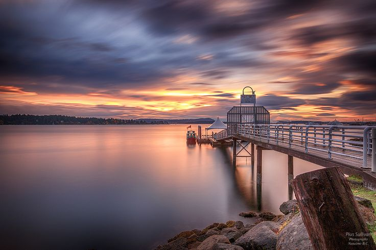 Calm Waters by Pius Sullivan on 500px