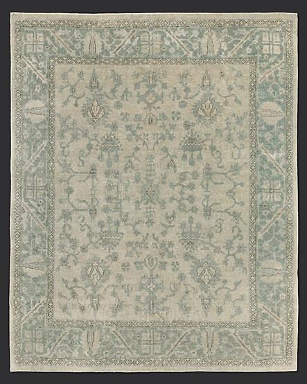 127 best rugs images on pinterest restoration hardware for Restoration hardware rugs on sale