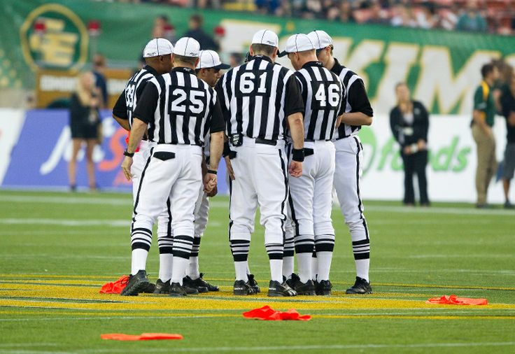More replay on the docket for the CFL