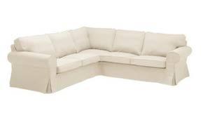 Sofá Ektorp, un clásico de IKEA. Muebles olímpicos ¿sabes cuál es el rey de la casa?