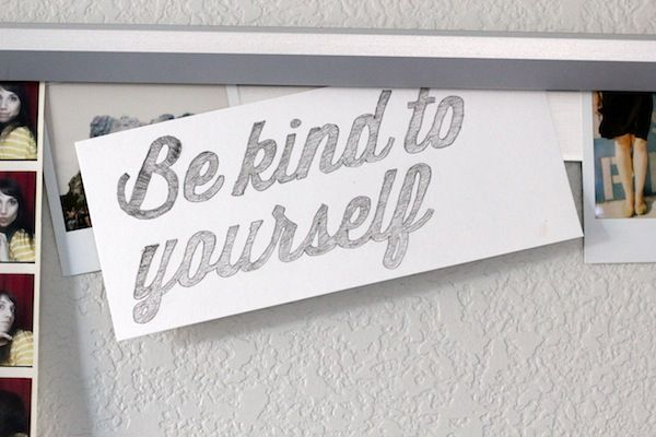 5 Easy Ways to Be Kinder to Yourself
