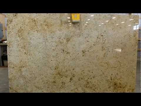 Colonial Cream Granite Home Build Pinterest