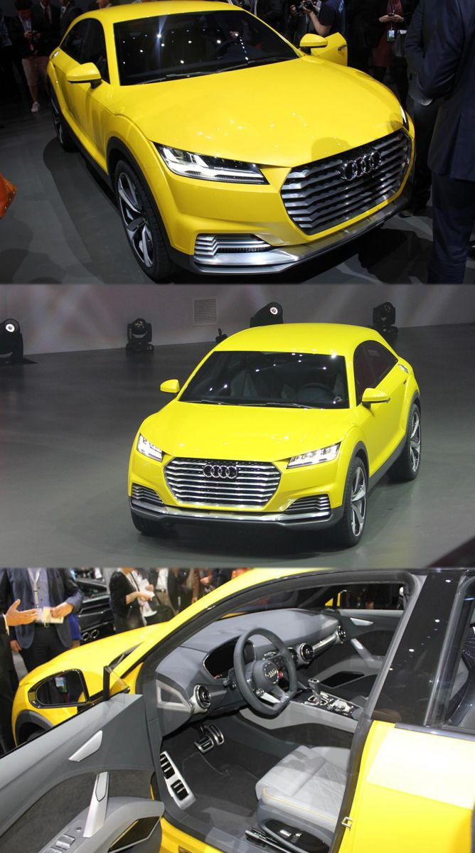 The Upcoming Dashing Audi Q4 https://www.reconditionengines.co.uk/rec-model.asp?part=reconditioned-audi-a7sportback-engine&mo_id=31307