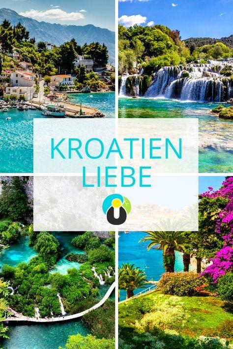 Kroatien – kostenloser Online-Reiseführer mit tollen Tipps und Infos